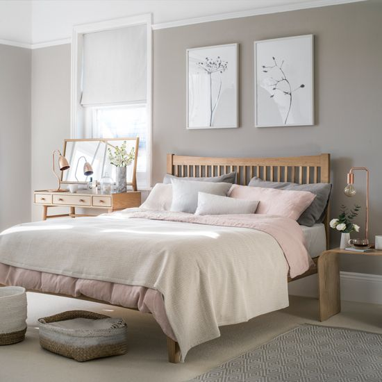 Bedroom Design For Teenager White Bedroom Colour Ideas Duck Egg Blue Bedroom Master Bedroom Interior Brown: Binnen Renovatie